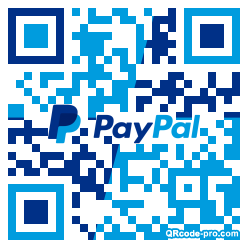 QR code with logo 2MXC0