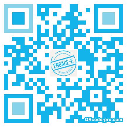 QR Code Design 2MhS0