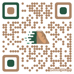 QR code with logo 2Mnm0