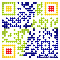 QR Code Design 2MtW0