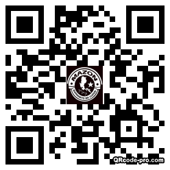 QR code with logo 2NBE0