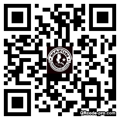 QR code with logo 2NBw0