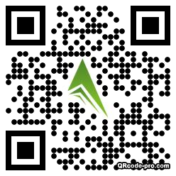 QR code with logo 2NCx0