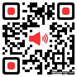 QR code with logo 2NLx0