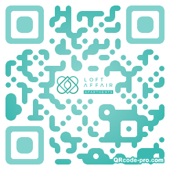 QR Code Design 2NNc0