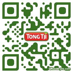 QR code with logo 2NPU0