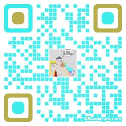 QR Code Design 2NQ60