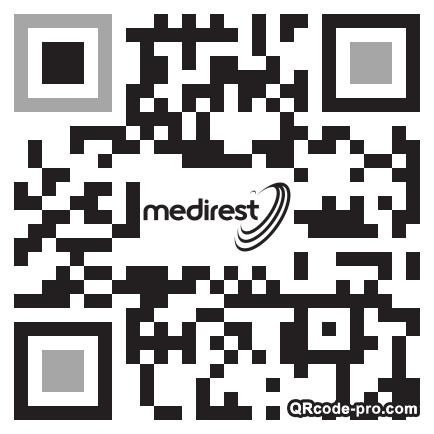 QR Code Design 2Nam0