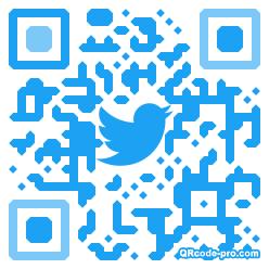 QR code with logo 2NfB0