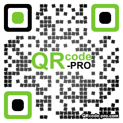 QR code with logo 2Nis0