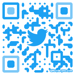 QR code with logo 2NrX0