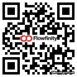 QR code with logo 2Ns00