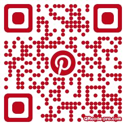 QR code with logo 2NuK0