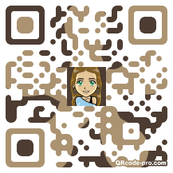 QR code with logo 2Nzv0
