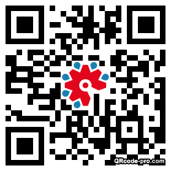QR code with logo 2OCx0
