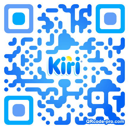 QR code with logo 2OI60