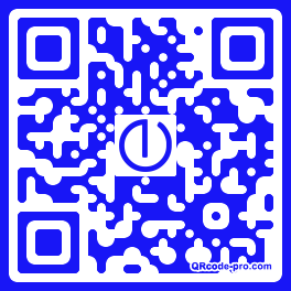 QR code with logo 2OUV0
