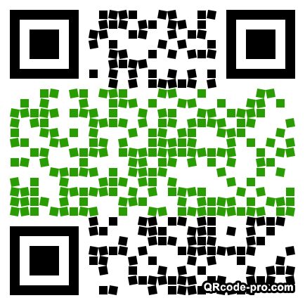 QR code with logo 2Obp0