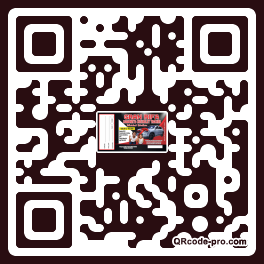 QR Code Design 2Okh0