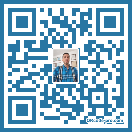 QR code with logo 2Ope0