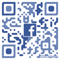 QR code with logo 2OyV0