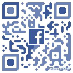 QR code with logo 2OyV0