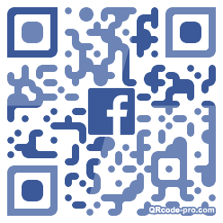 QR code with logo 2Oyi0