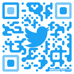 QR code with logo 2PMi0