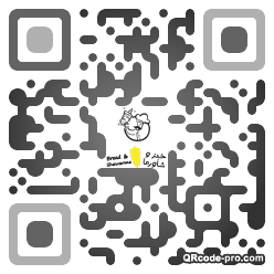 QR Code Design 2PqM0