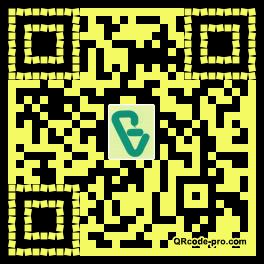 QR Code Design 2PqP0