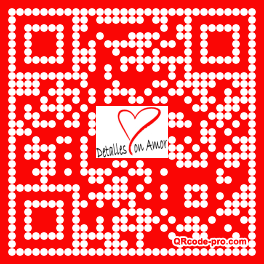 QR code with logo 2Pug0
