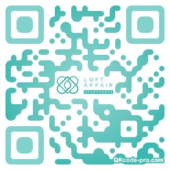 QR Code Design 2PxQ0