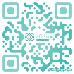 QR Code Design 2Pxv0