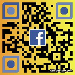 QR code with logo 2Q6W0