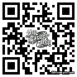 QR code with logo 2Q8f0