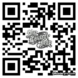 QR code with logo 2Q8h0