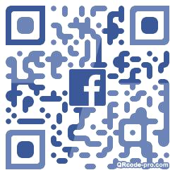 QR code with logo 2Q9p0