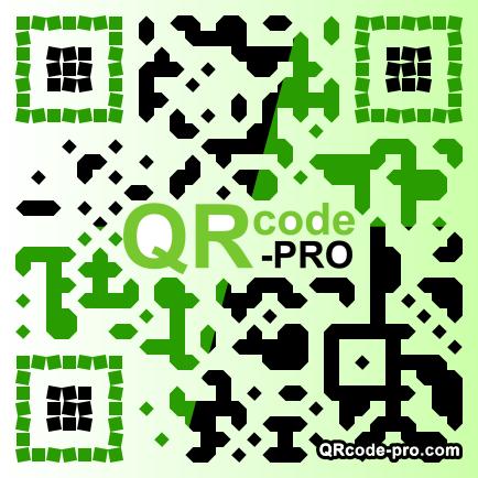 QR Code Design 2QCN0