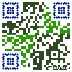 QR Code Design 2QD60