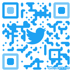 QR code with logo 2QEh0