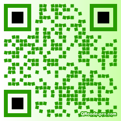 QR code with logo 2QGV0