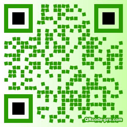 QR Code Design 2QGV0
