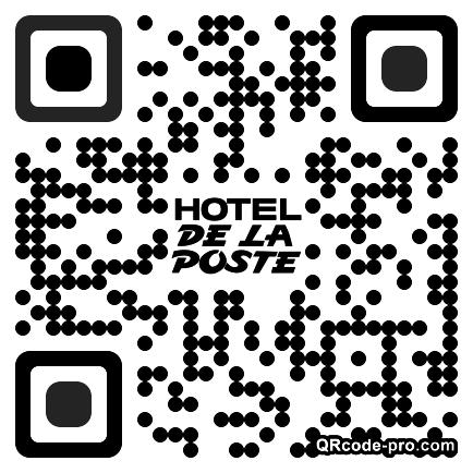 QR code with logo 2QGx0