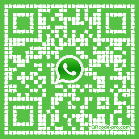 QR Code Design 2QRu0