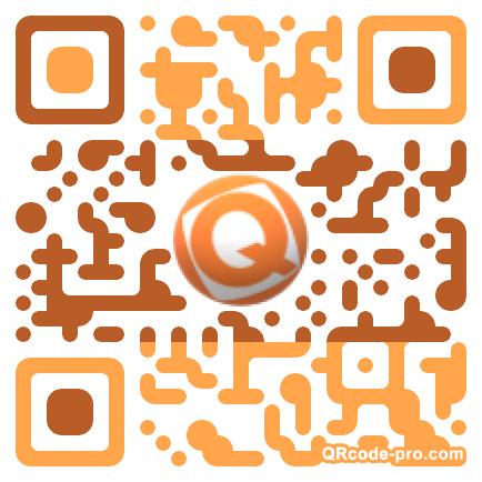 QR Code Design 2QV20