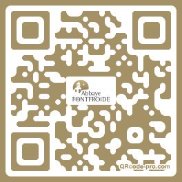 QR code with logo 2QYg0