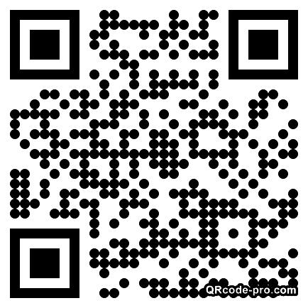 QR code with logo 2QZe0