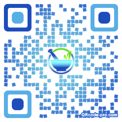 QR code with logo 2QcV0