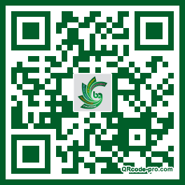 QR code with logo 2Qdc0