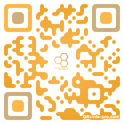 QR code with logo 2Qk30